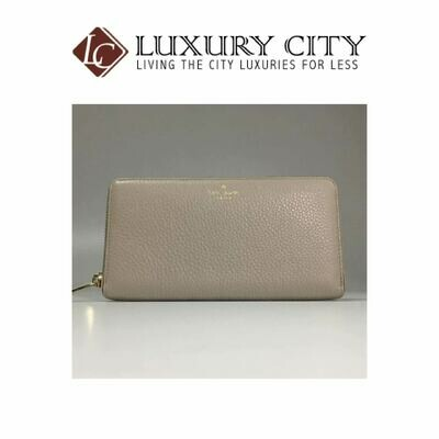 [Luxury City] Kate Spade Grey Street Neda WLRU2264 in Nude