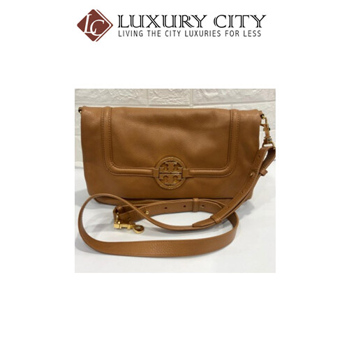 [Luxury City] Preloved Tory Burch 2 ways bag