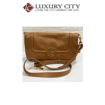 [Luxury City] Preloved Tory Burch 2 ways bag