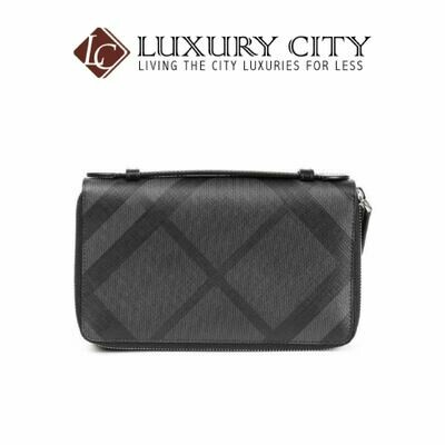 [Luxury City] Burberry Men's Wallet/Long Clutch