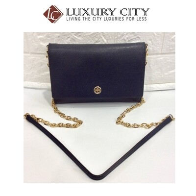 [Luxury City] Preloved Tory Burch Sling Bag