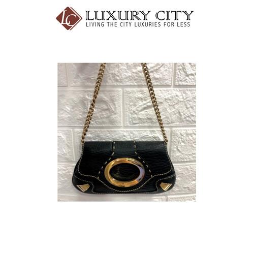 [Luxury City] Preloved Dolce & Gabbana Small Clutch Bag