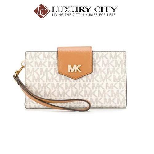 [Luxury City] Micheal Kors Logo Purse MK-32T9GFDW7B