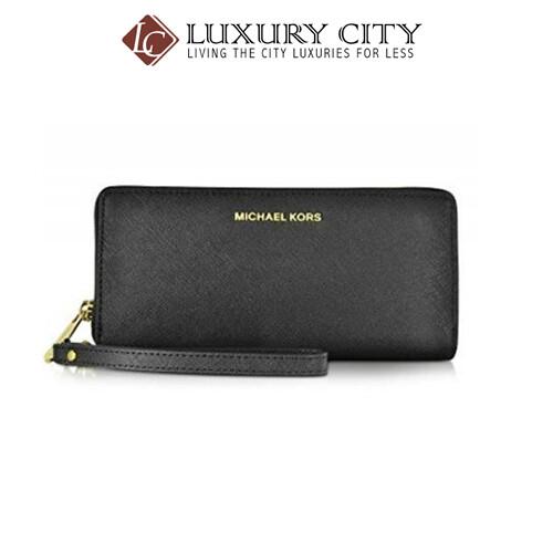 [Luxury City] Michael Kors Women's Wallet MK-32S5GTVE9L001