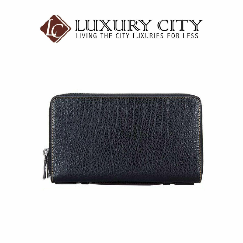 [Luxury City] Coach Double Zip Travel Organizer