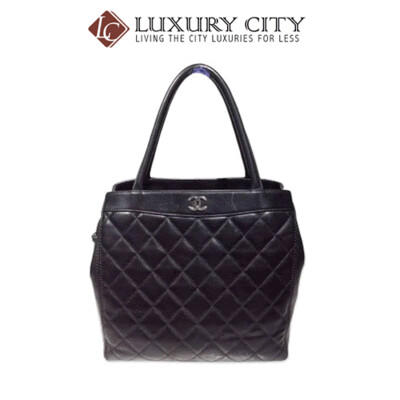 [Luxury City] Preloved Authentic Chanel Hnadbag