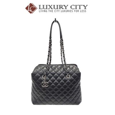 [Luxury City] Preloved Authentic Chanel Handbag