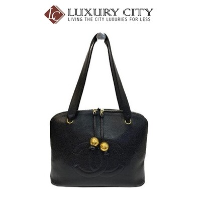 [Luxury City] Preloved Authentic Chanel Handbag 250424