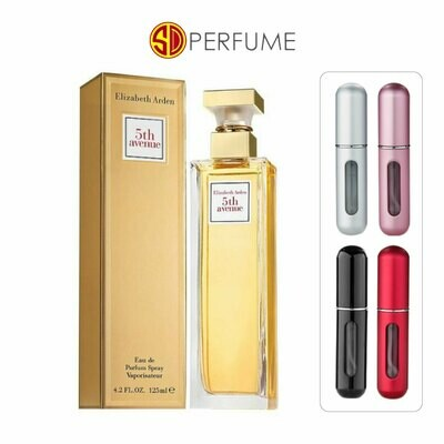 Elizabeth Arden 5th Avenue EDP Lady 5ml Refill