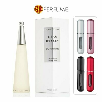 Issey Miyake Leau Dissey EDT Lady 5ml Refill