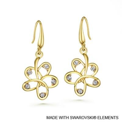 LUSH Dianthe Earrings