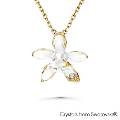 LUSH Cattleya Necklace