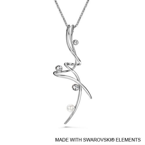 LUSH Allure Necklace