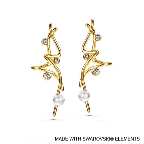 LUSH Allure Earrings