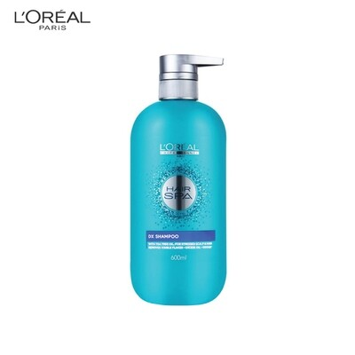 Loreal Professionnel Hair Spa Detoxifying Shampoo 600ml