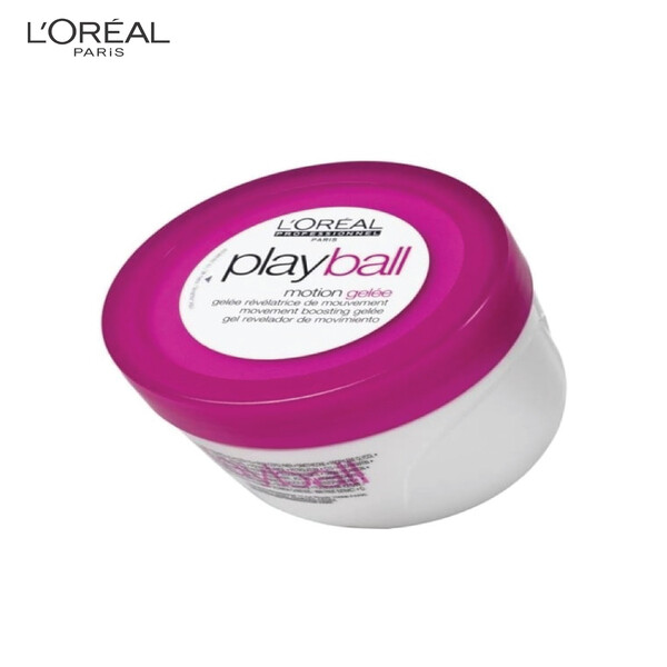 Loreal Tecni Art Playball Motion Gelee 100ml pink