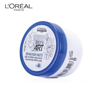 Loreal Professionnel Tecni.Art Playball Deviation Paste 100ml