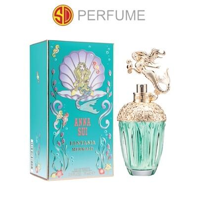 Anna Sui Fantasia Mermaid EDT Lady 75ml