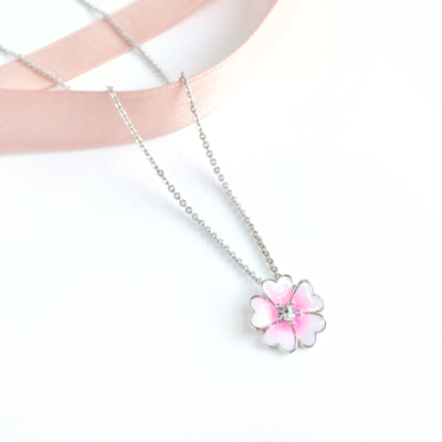 LUSH Primrose Necklace