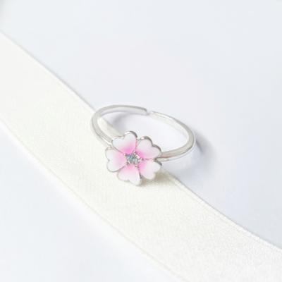 LUSH Primrose Ring