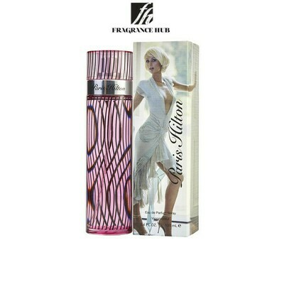 Paris Hilton EDP Women 100ml (By: Fragrance HUB)