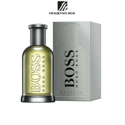 Hugo Boss No. 6 EDT Men 100ml (By: Fragrance HUB)