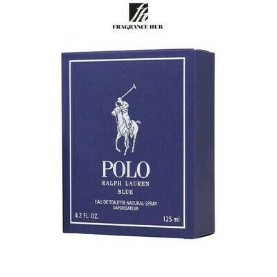 Ralph Lauren Polo Blue EDT Men 125ml (By: Fragrance HUB)