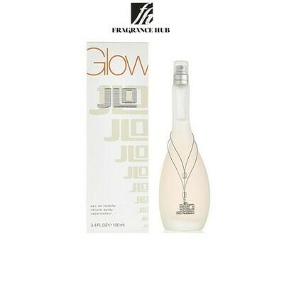 Jennifer Lopez JLO Glow EDP Women 100ml (By: Fragrance HUB)