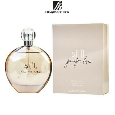 Jennifer Lopez JLO Still EDP Women 100ml (By: Fragrance HUB)