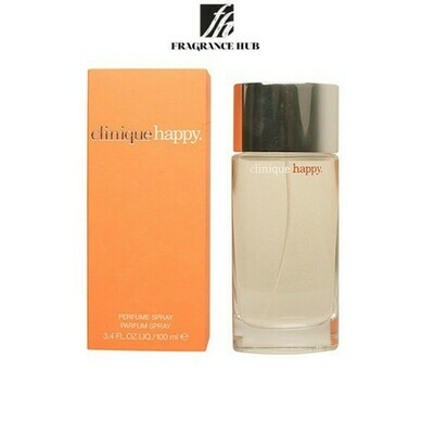 Clinique Happy for Women EDP Women 100ml (By: Fragrance HUB)