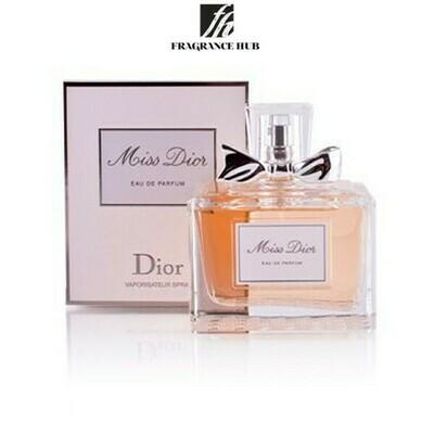 Christian Dior Miss Dior EDP Women 100ml (By: Fragrance HUB)
