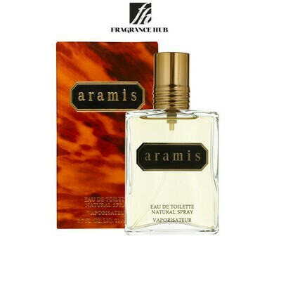 Aramis Classic EDT Men 110ml (By: Fragrance HUB)
