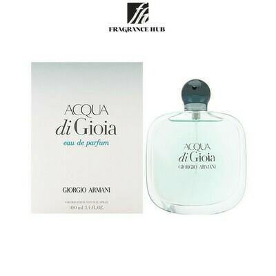 Giorgio Armani Aqua Di Gio EDP Women 100ml (By: Fragrance HUB)