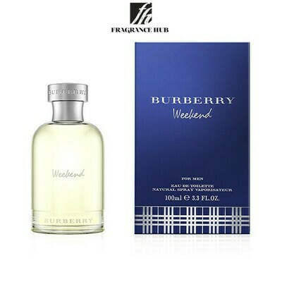 Burberry Weekend EDT Men 100ml (By: Fragrance HUB)