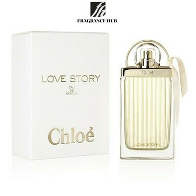Chloe My Love Story EDP 75ml (By: Fragrance HUB)