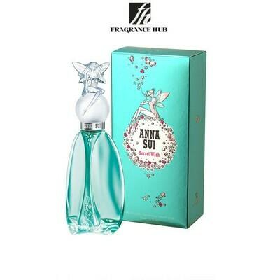 Anna Sui Secret Wish EDT Women 75ml (By: Fragrance HUB)