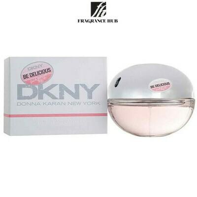 DKNY Be Delicious Fresh Blossom EDP Women 100ml (By: Fragrance HUB)