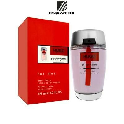 Hugo Boss Energise EDT Men 125ml (By: Fragrance HUB)