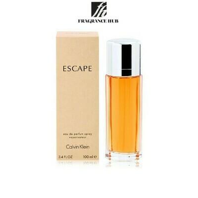 Calvin Klein cK Escape EDP Women 100ml (By: Fragrance HUB)