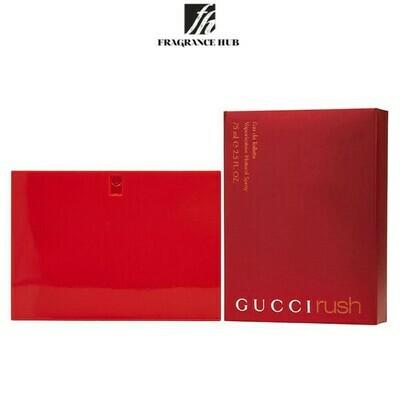 Gucci Rush EDT Women 75ml (By: Fragrance HUB)