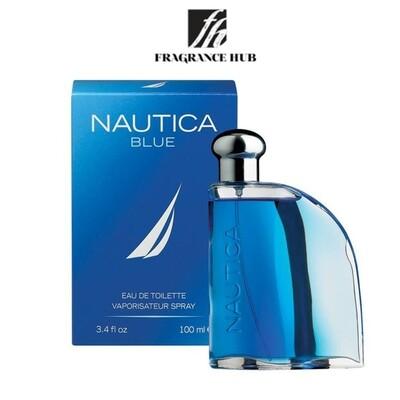 Nautica Blue EDT Men 100ml (By: Fragrance HUB)