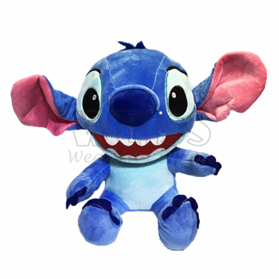 Stitch (By: Weiss Flora & Gift From JB)