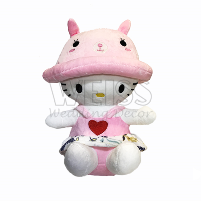 Pink Kitty (By: Weiss Flora & Gift From JB)
