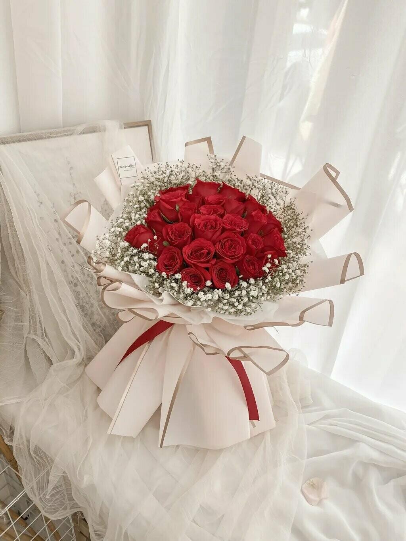 Annista (By:Temptation Florist from Seremban)