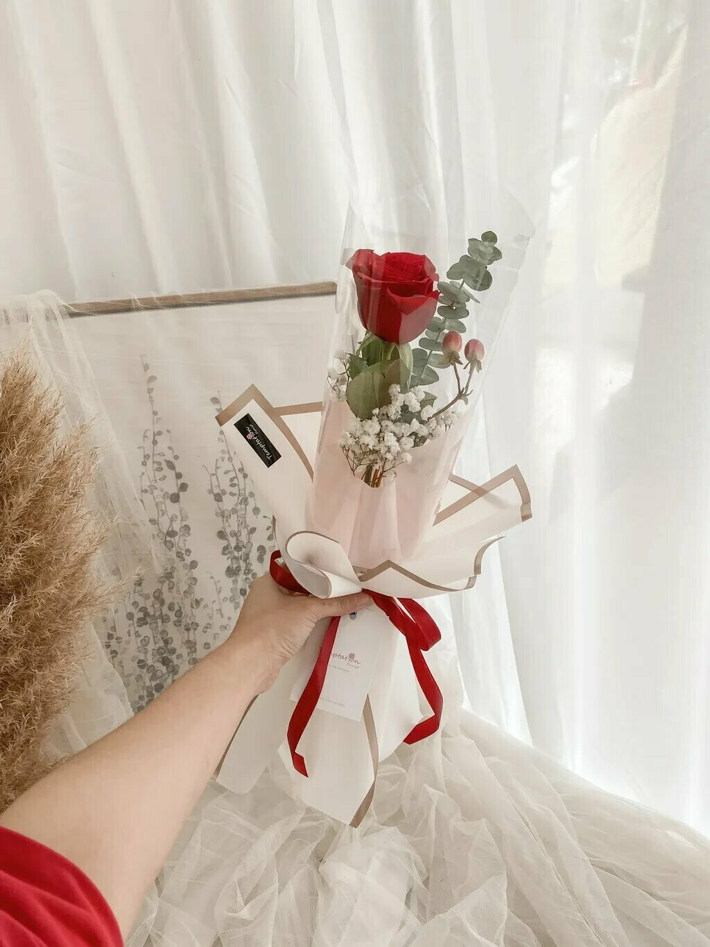 Only One (By: Temptation Florist from Seremban)