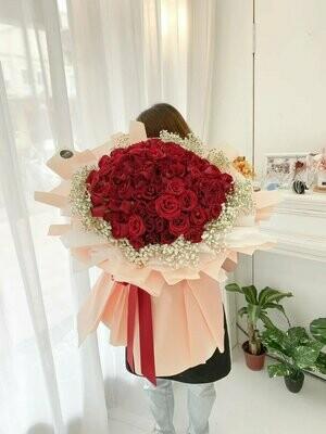 Blossom 99 (By: Temptation Florist from Seremban)