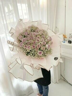 Purlove (By: Temptation Florist from Seremban)