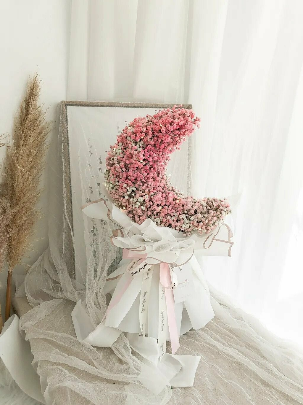 Baby Moon (By:Temptation Florist from Seremban)