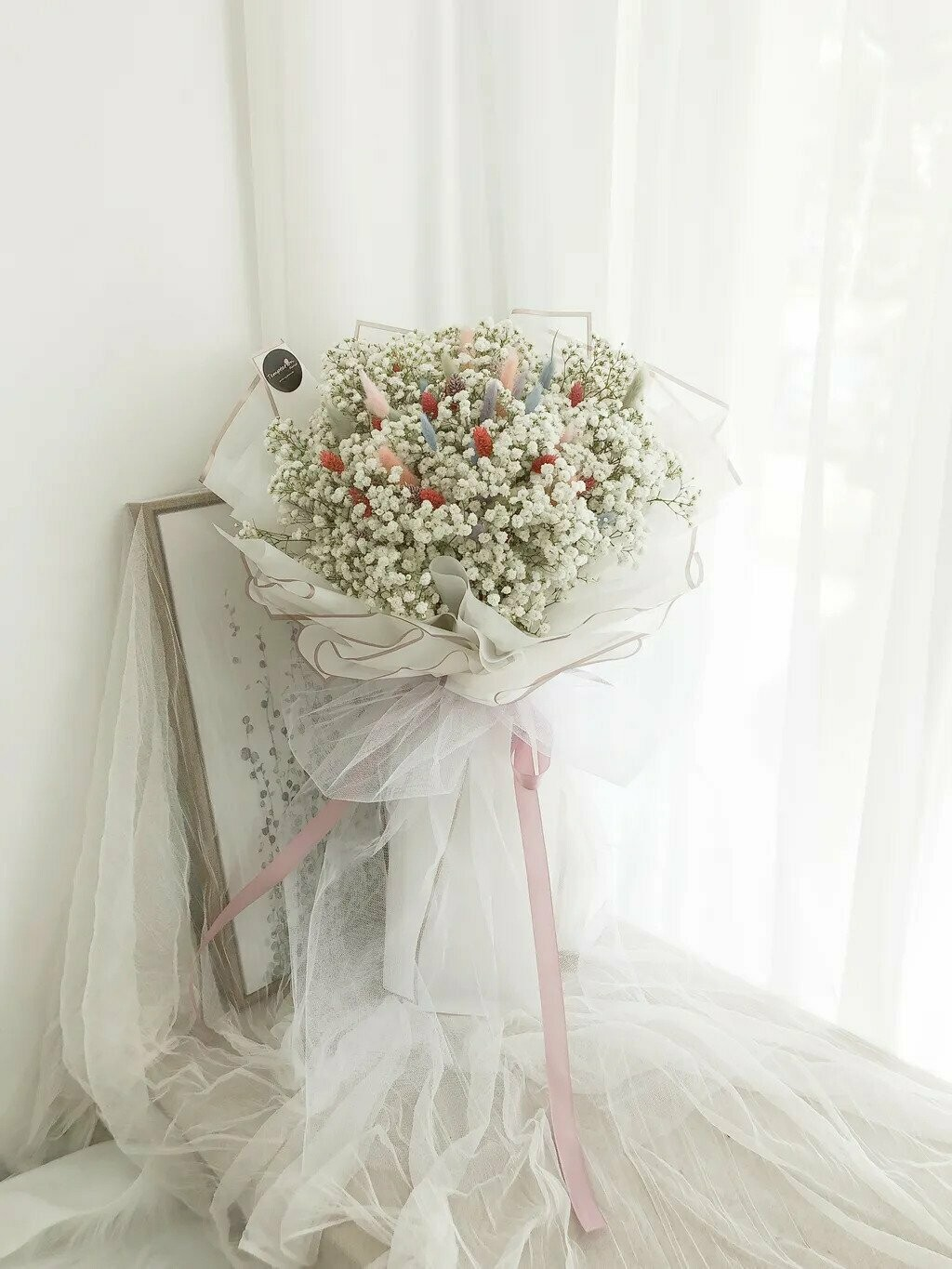 Beautrice (By: Temptation Florist from Seremban)