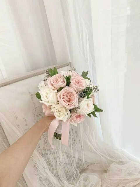 Sweet Pea (By: Temptation Florist from Seremban)
